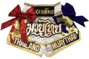 Kanong Thai Boxing Shorts